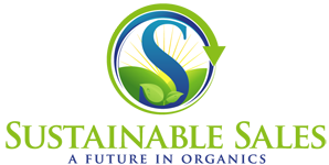 Sustainable Sales Logo