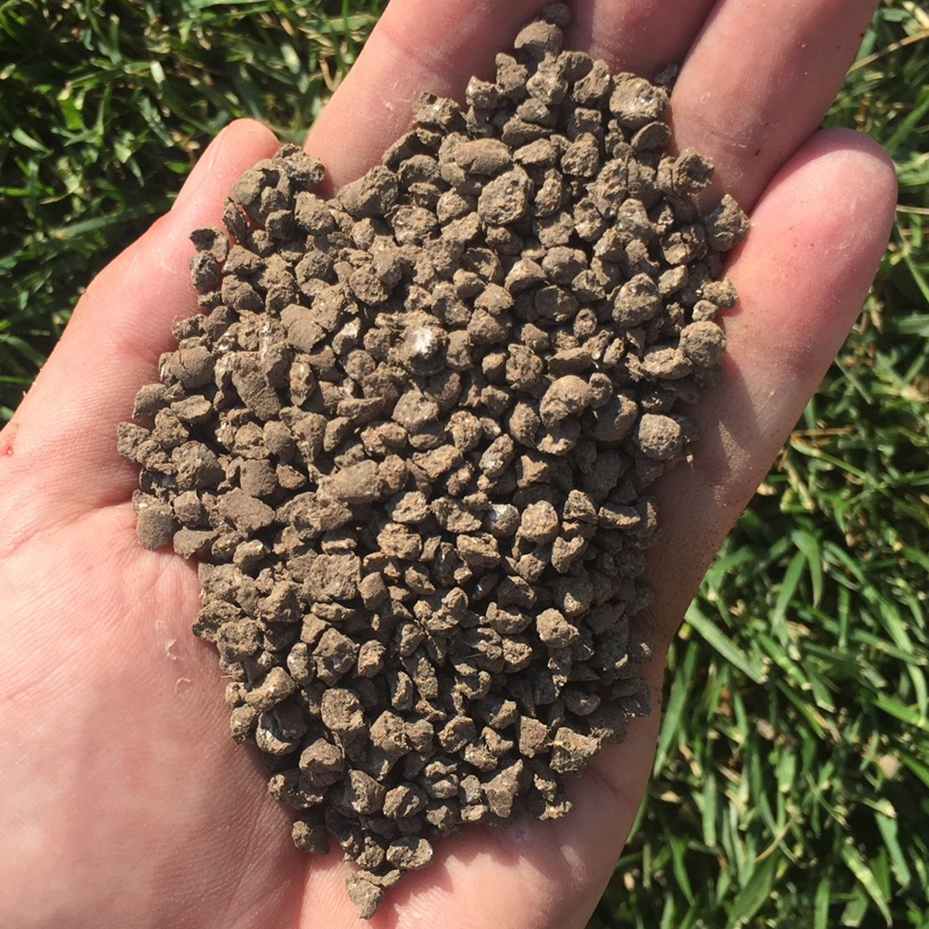 Granular 532 Organic Fertilizer