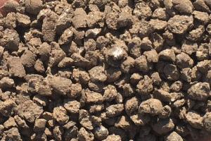 Granulated Chicken Manure Fertilizer